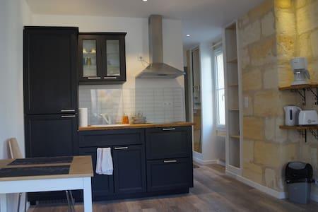 Studio rue sainte catherine - Bordeaux - Appartamento