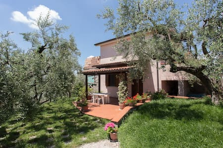 AGRITURISMO COLLE SANT'ANGELO - Serrone - Andre