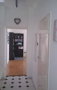 Cool 1 bedroom apartment in dis.9 - Budapest
