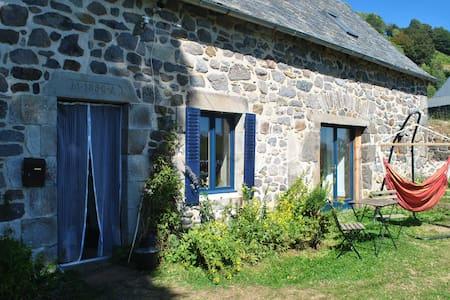 Maison le Vernet - House