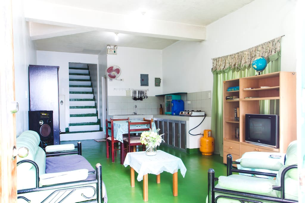 Green Beach Apartment For Rent
