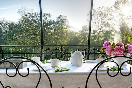 B&B Residenza Guglielmi - Bed & Breakfast