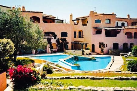 Delightful apartment in Porto Cervo - Porto Cervo