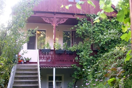 BnB In Dilijan Near the Center - Bed & Breakfast