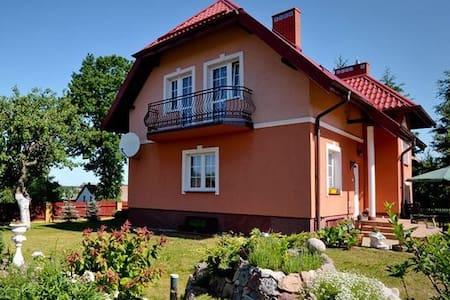 Villa Rydzewo Mazury  - Maison
