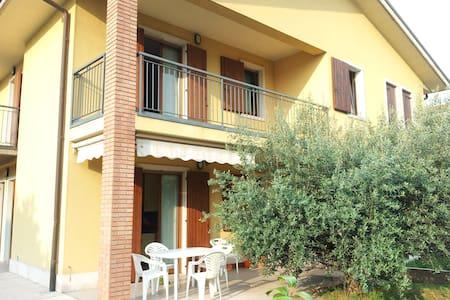 Valpolicella-Verona terme - House