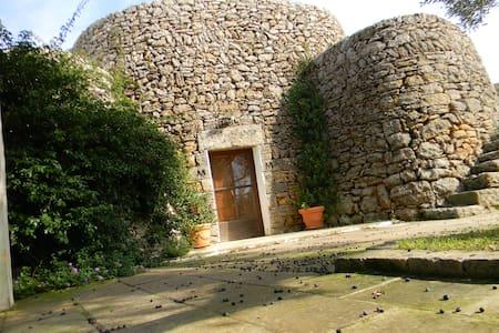 Caseddhu nel cuore del Salento - Racale - Earth House