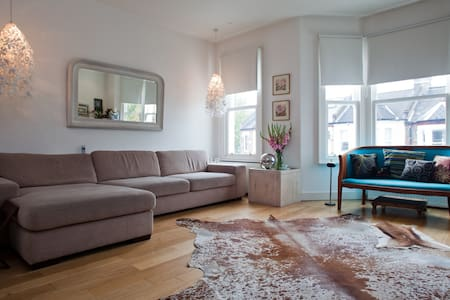 LONDON TOWNHOUSE BRIXTON sleeps 12