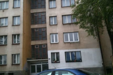 Apartment for 3 persons in Visoko - Huoneisto