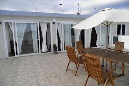Your Beachfront Penthouse - Flic en Flac - Wohnung