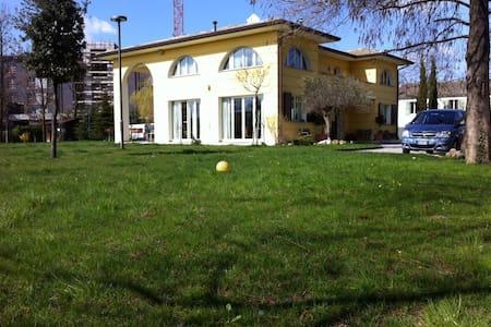 Villa San Leo B&B - Parma