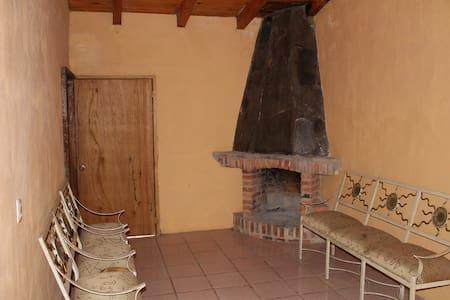 Cabaña para 8 personas en el Volcán de tequila - Tequila