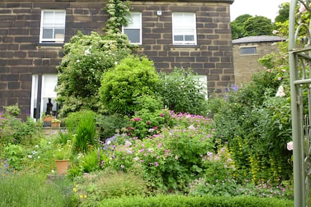 Lovely, double room in Huddersfield - Huddersfield - Casa