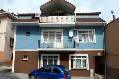 İzmit Çocuk Parkı Üstü Lux 1+1  - Appartement