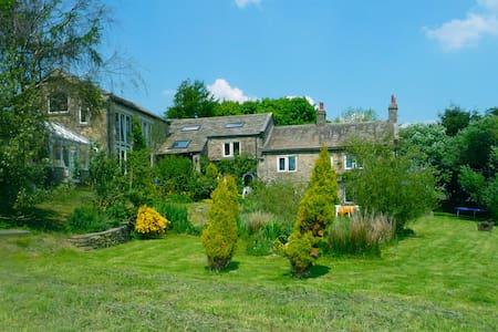 Skipton Stunning Yorkshire Slps 12 - House