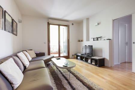 Appartamento Lounge vicino Venezia - Quarto D'altino - Wohnung