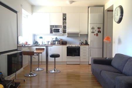 Studio apartment - Tukholma - Huoneisto