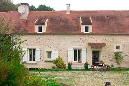 Cottage of 60 m² for 4 people   - Saints