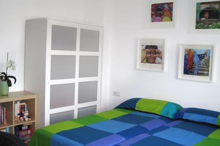 Private room near BEC - Huoneisto