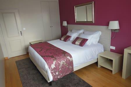 Villa Solana Suite Voyage à Nantes - Orvault