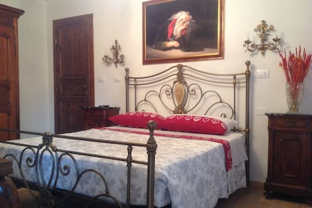 B&B Monastero del Lago - San Giovanni - Bed & Breakfast