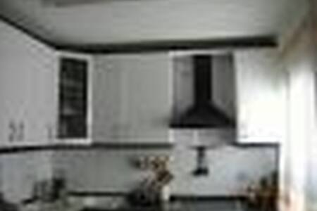 Piso. Tres habitaciones. Prox playa - Apartment