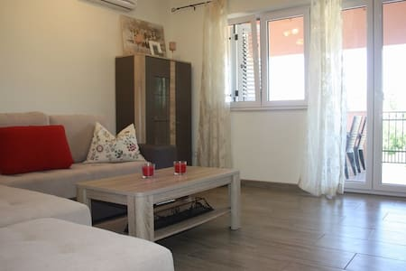 Countryside Family Apartment Milka - Muraj