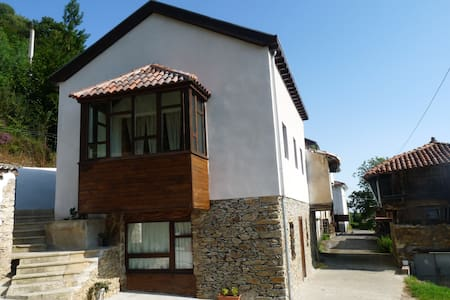 rural apartment for couples - Omedas