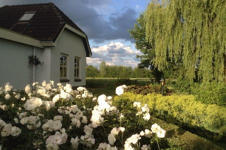 Kamer in buitengebied van Brummen - Talo