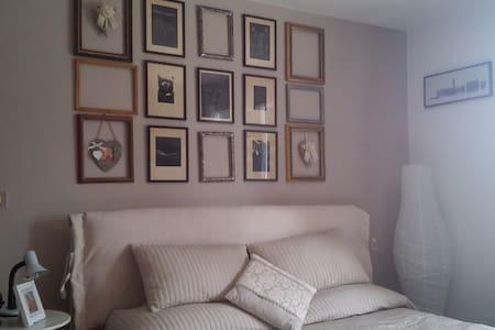 Appartamento a Valdobbiadene - House