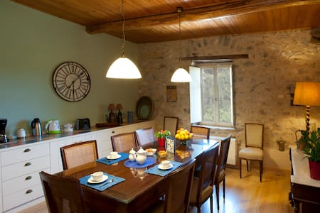 Room for 2 Knakion Guesthouse - Bed & Breakfast