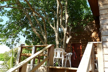 Kenap tree apartment - Appartement