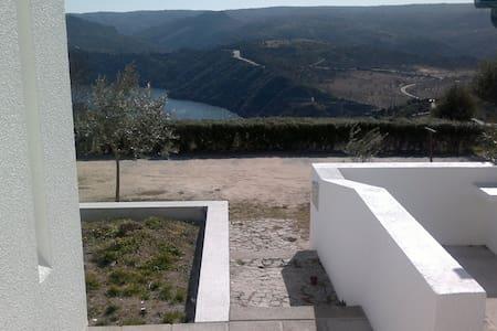 casa rural en arribes del Duero - Dům