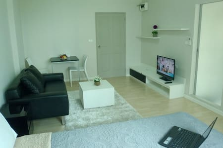 Fully Furnished 30 SQM Studio 61/30 - Apartment