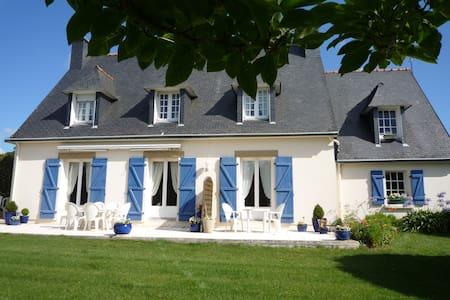Chambre d' hôtes La Forêt-Fouesnant - La Forêt-Fouesnant