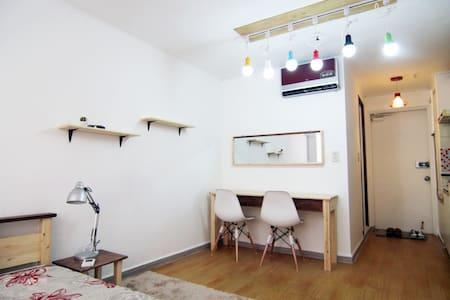 Wood House  No`5 - 대한민국 서울특별시 - Appartamento