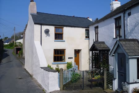 West Coast Cumbrian Cottage - House