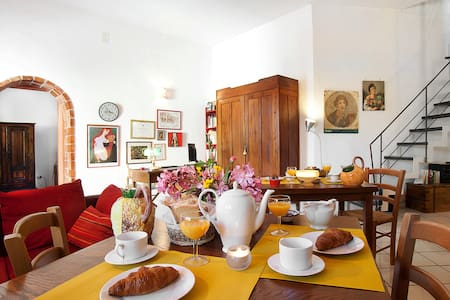 B&B Ixia 7 Km da Cosenza doppia - Bed & Breakfast