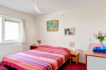 Nice quiet room in city centre  - Bed & Breakfast