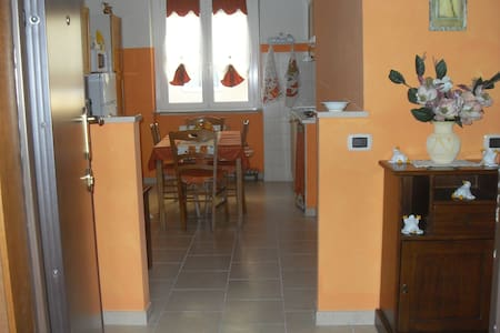 b&b vicino fiera rho pero  20 km mi - Bed & Breakfast
