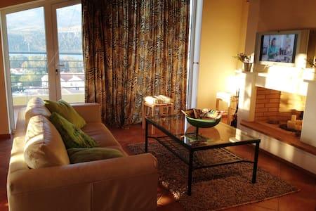 Alines' Loft - Argostolion - Apartment