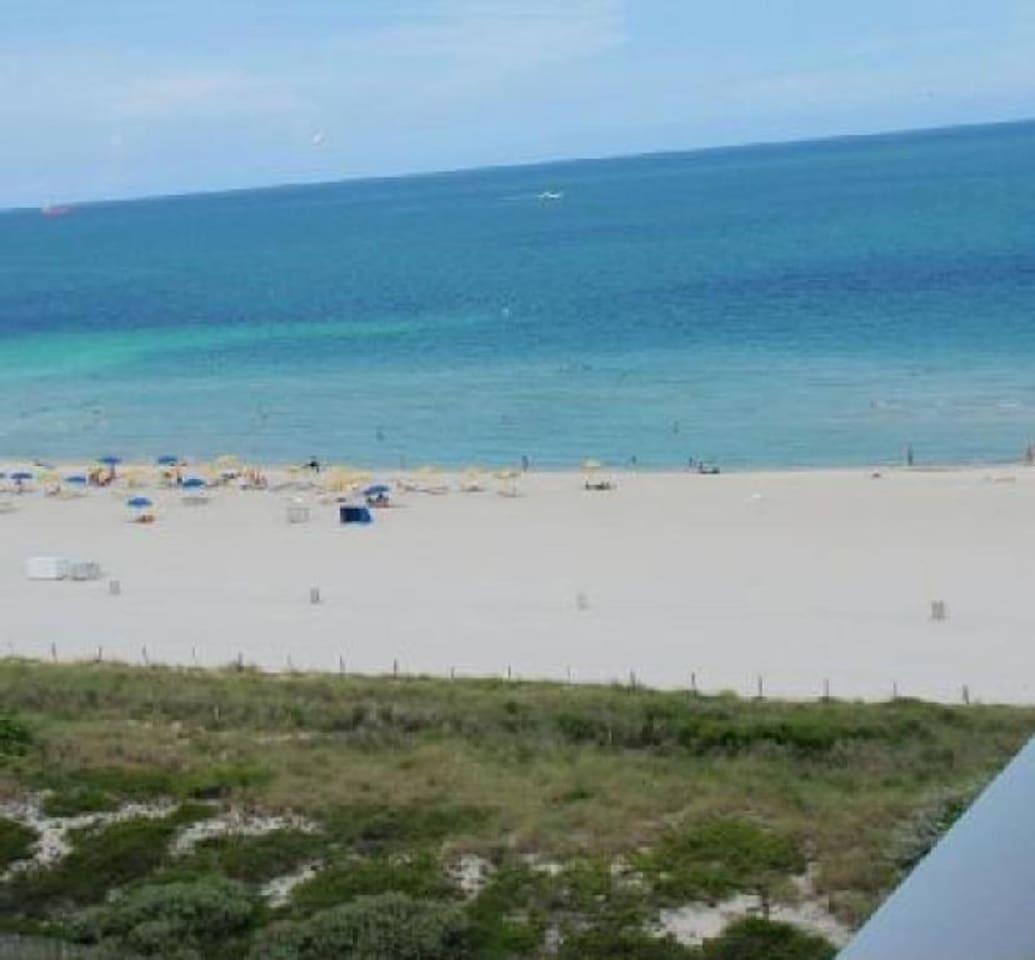 Ocean Drive Ocean Views