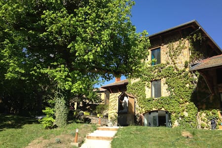 LODGES LAÔ - Penzion (B&B)