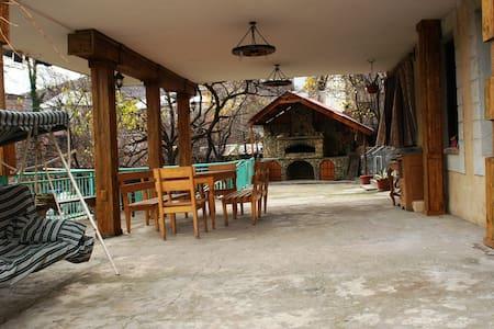 Enjoy warm Armenian hospitality - Ijevan