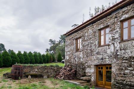 Casa das Bouças, Country House2 - Melgaço