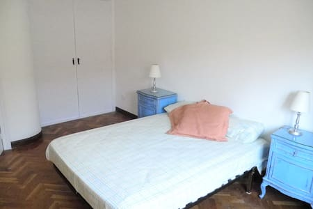 Available room in August - Barcelona - Apartment