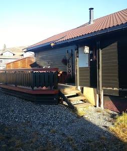 Skei fjellandsby 57 - Cabin