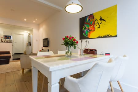 Charming house in city center - Haarlem