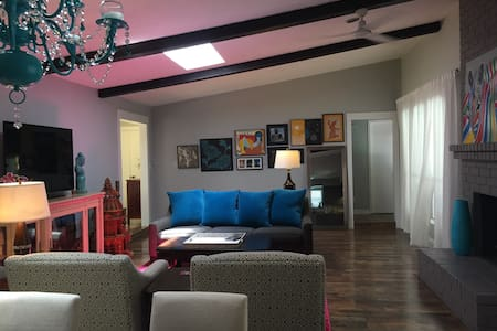 Private room in Energy Corridor - Houston - House