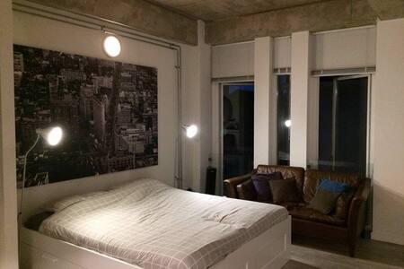 Modern appartement in centrum - Maastricht